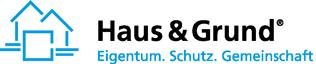 Haus und Grund Kirchheim unter Teck und Umgebung e.V. Logo