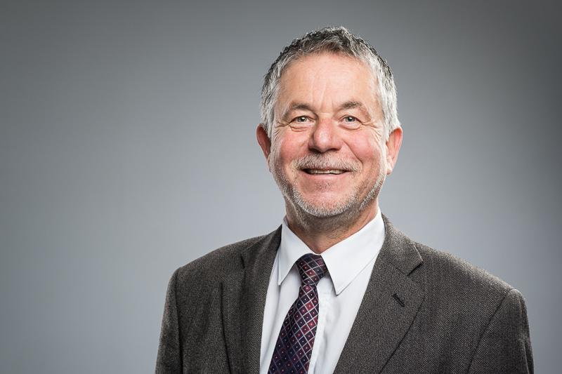 Günter Lang