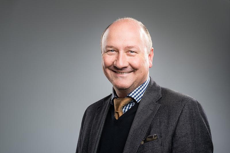 Gregor Küstermann