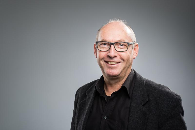 Ulrich Schäufele
