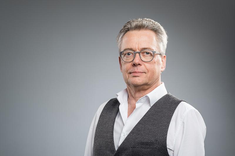Eberhard Bischoff