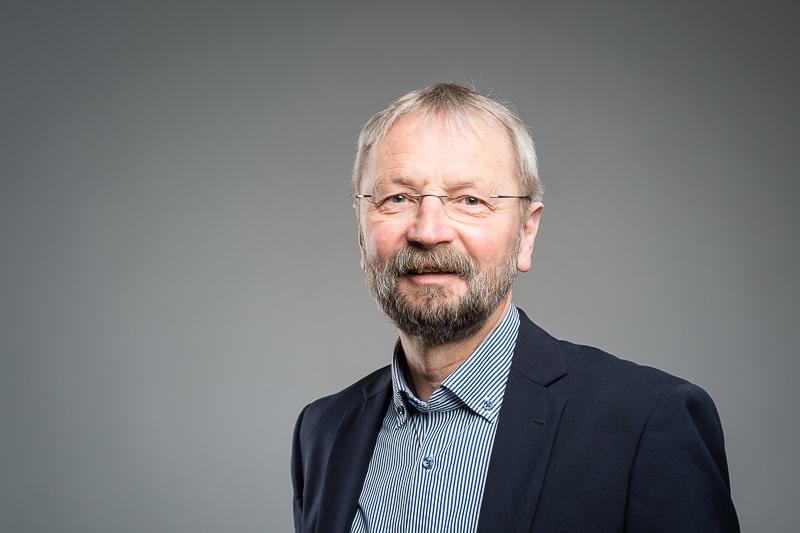 Reinhard Spieth
